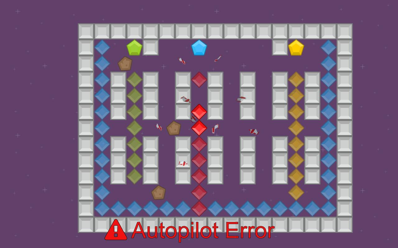 Autopilot DLC (April Fools)