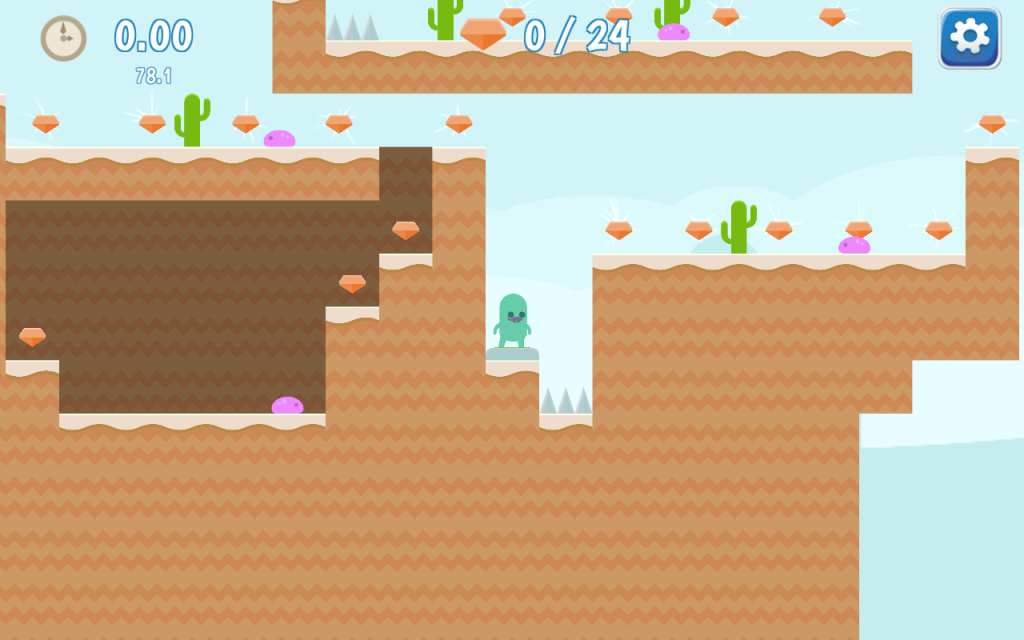 Gem Seeker Screenshot 5