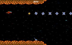 Galactic Instigator Tablet Screenshot 4