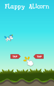 Flappy Alicorn