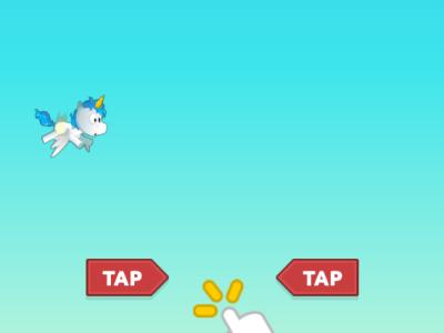 Flappy Alicorn (April Fools)