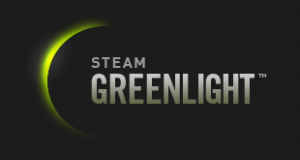 Steam Greenlight Logo