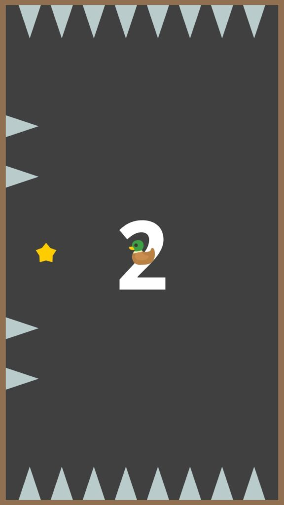 Flappy Quacky